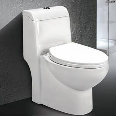 Vista Toilet