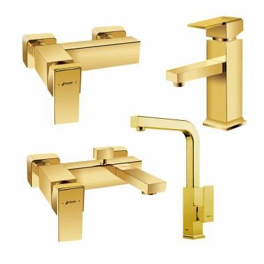 Orupa Gold Set