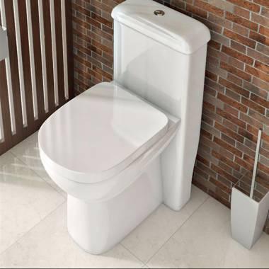 kaspian Toilet