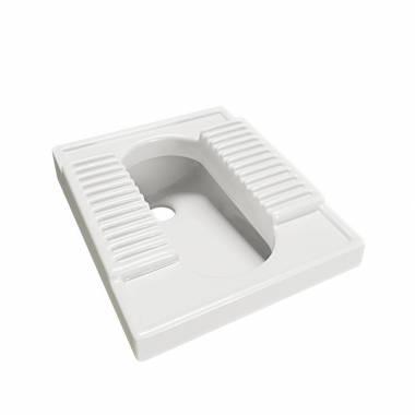 توالت زمینی کیانا سینا چینی