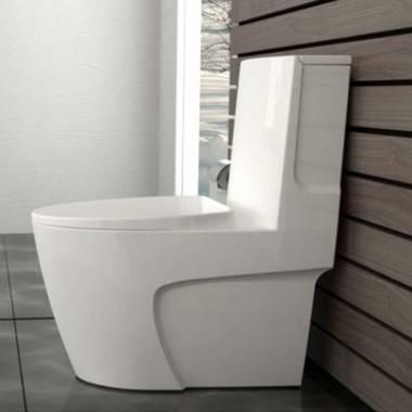 توالت فرنگی پلاتوس گلسار فارس