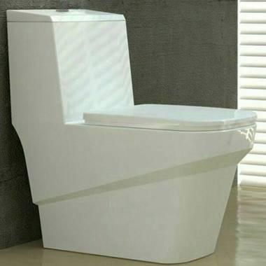 توالت فرنگی یونیک گلسار فارس