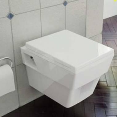 توالت فرنگی دیواری آستر گلسار فارس