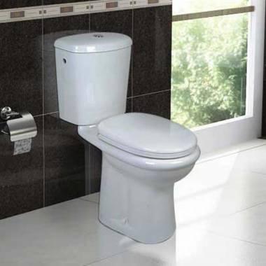 توالت فرنگی گل آرا گلسار فارس