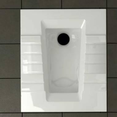 توالت زمینی استر گلسار فارس