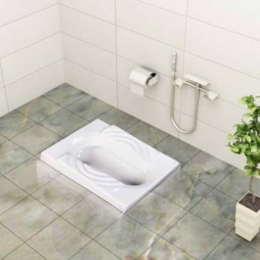 توالت زمینی سهند گلسار فارس
