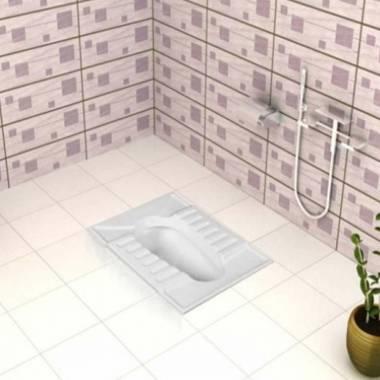 توالت زمینی گلایل گلسار فارس