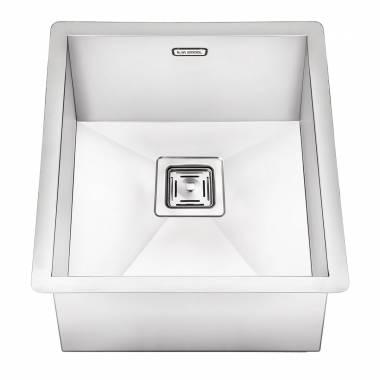 سینک باکس مدل 6003 ایلیا استیل