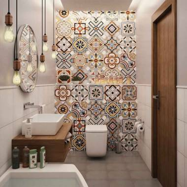 Morocco Decor