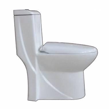 توالت فرنگی اورلاند گلسار فارس