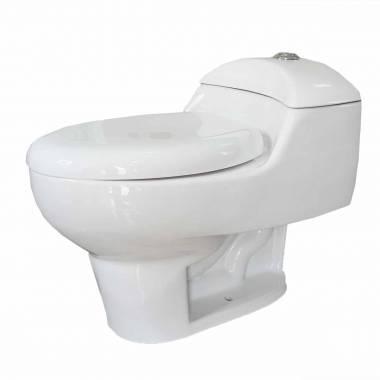 توالت فرنگی الگانس A003 هلیا