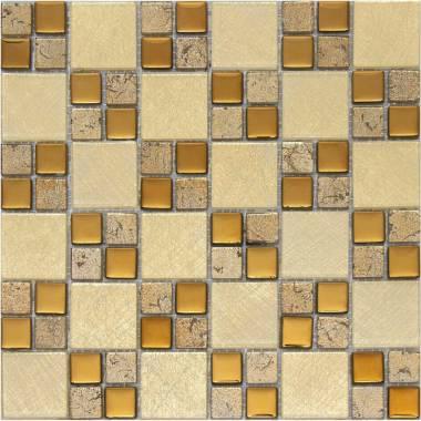 کاشی شیشه ای 48-99 تیم گلس