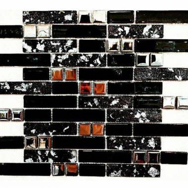 کاشی شیشه ای 72-96 تیم گلس