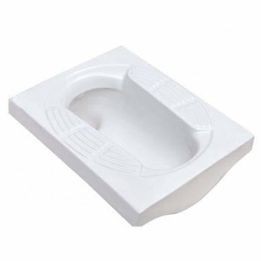 توالت زمینی توکا پارس سرام