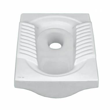 توالت زمینی کردیا طبی پارس سرام