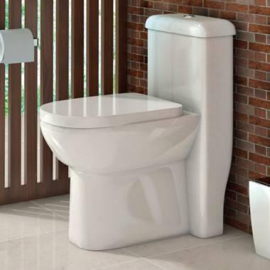 توالت فرنگی کاسپین سینا چینی