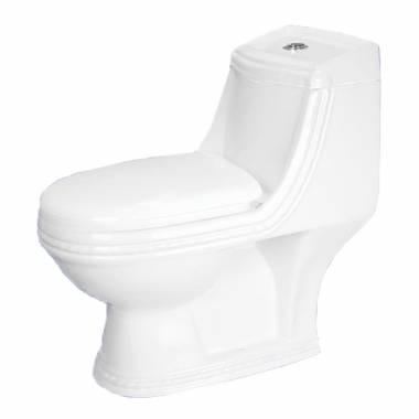 توالت فرنگی آنتیک آرمیتاژ