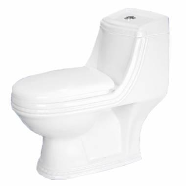 توالت فرنگی الگانت آرمیتاژ