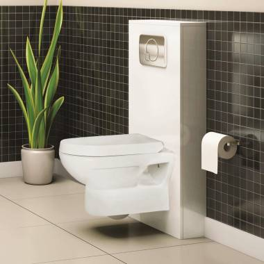 توالت فرنگی دیواری آرمیتاژ آرمیتاژ