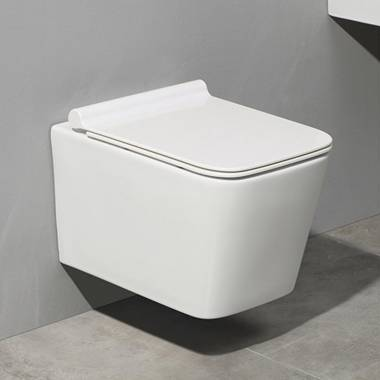 توالت فرنگی دیواری فلوید آلپس