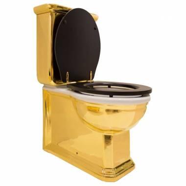 توالت فرنگی IMP1303OR المپیا