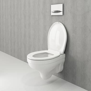 توالت فرنگی دیواری تارومینا پرو بوچی
