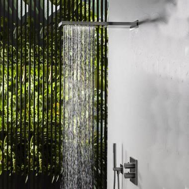 سردوش دیواری توکار E044193 آلمار