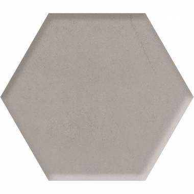 کاشی مودنا شش ضلعی طوسی گلدیس