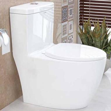 توالت فرنگی آنتوریوم چینی کرد