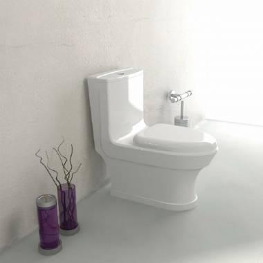 توالت فرنگی الگانت گلسار فارس