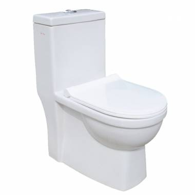 توالت فرنگی شایا پارس سرام