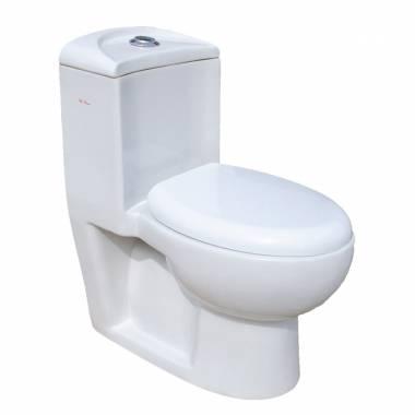 توالت فرنگی ریما پارس سرام