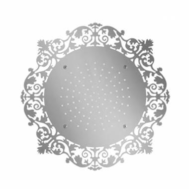 سردوش سقفی E044205 کروم آلمار