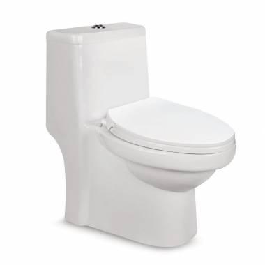 Tania Toilet
