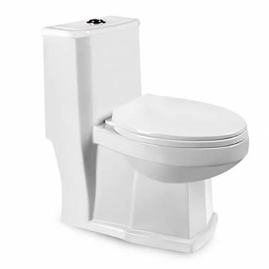 Romina Toilet