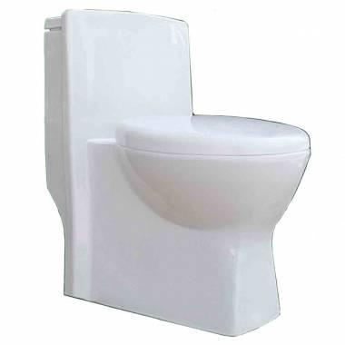 توالت فرنگی تانیا پارس سرام
