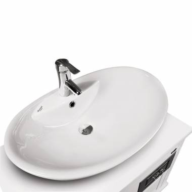 Classic Top Counter Basin