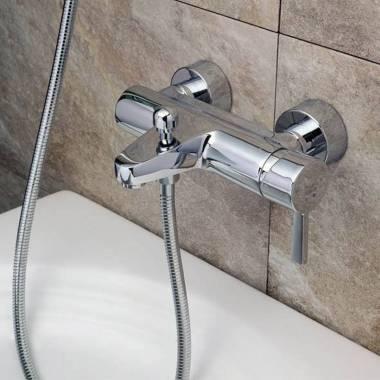 Zeus Shower