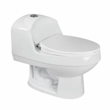 Elegant Toilet