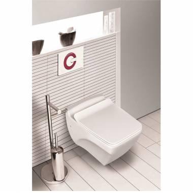 توالت فرنگی دیواری کاتیا مروارید