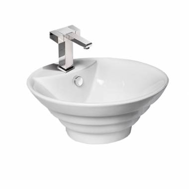 Oriental Top Counter Basin