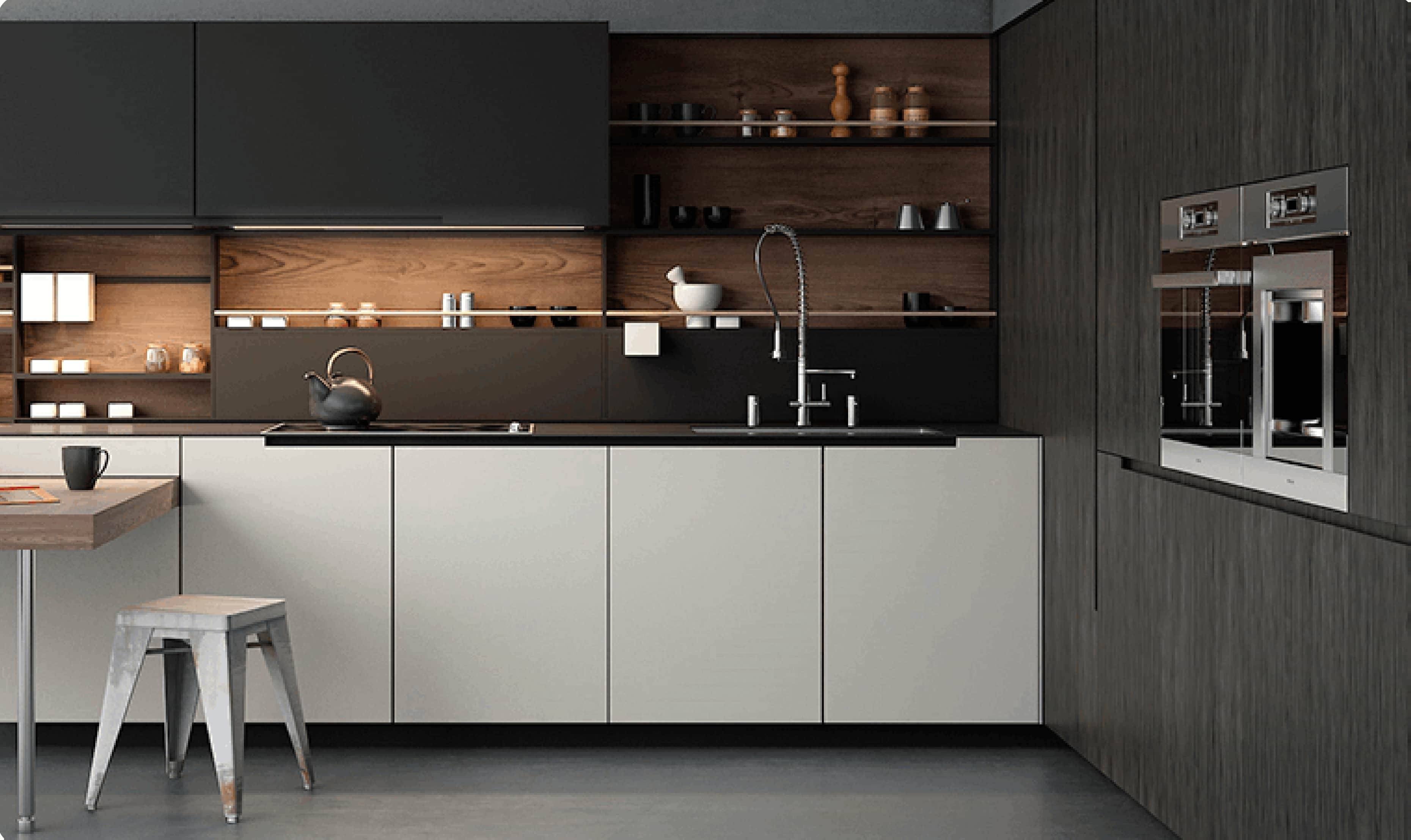 آشپزخانه   جیتوکالا